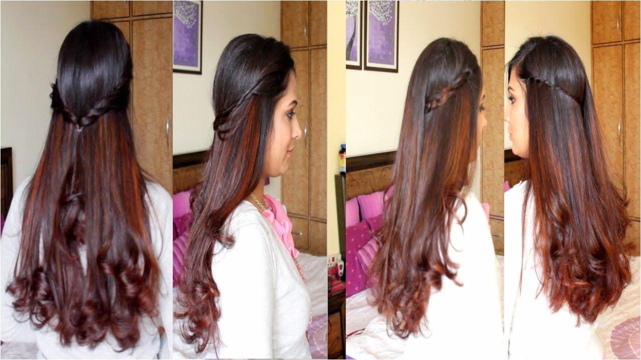 new n easy hairstyles