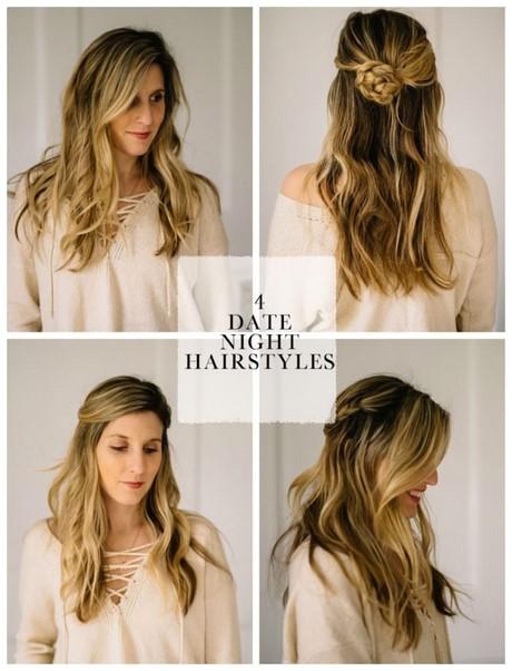 quick n easy hair styles
