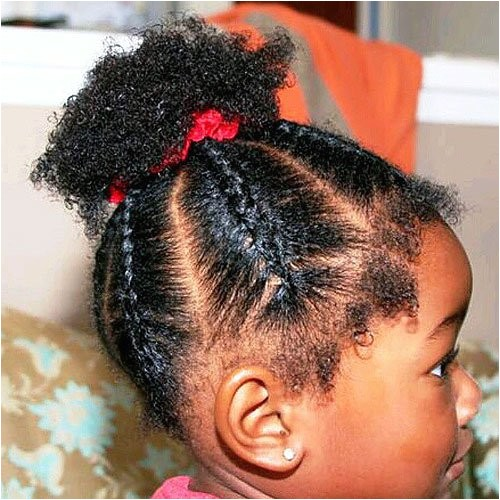 Easy Natural Hairstyles for Black Girls Braided Hairstyles for Black Girls 30 Impressive