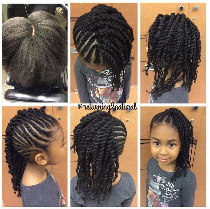 natural hairstyles for teens
