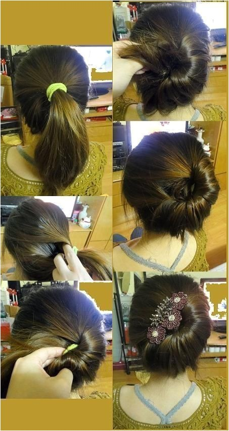 Easy Office Hairstyles for Medium Hair 18 Simple Fice Hairstyles for Women You Have to See