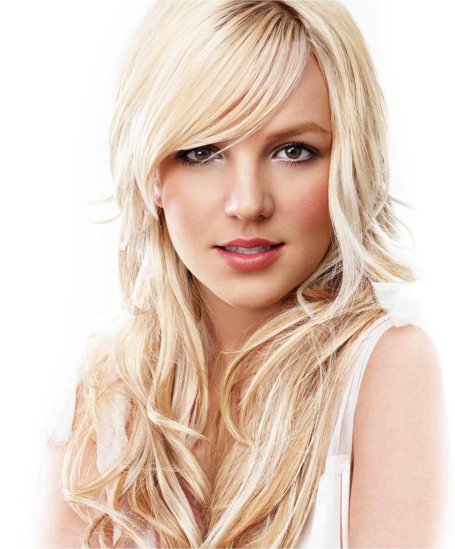 open hairstyles ideas for long hairs