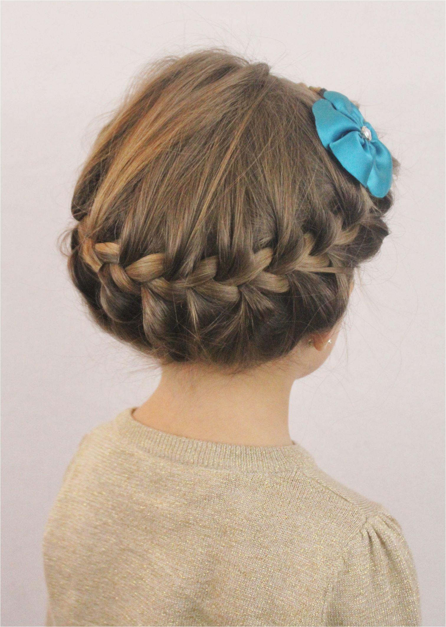enchanting kids hairstyles 2017