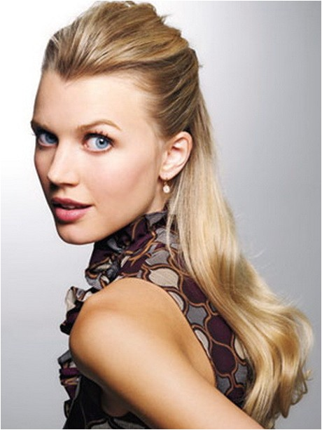 professional hairstyles for long hair