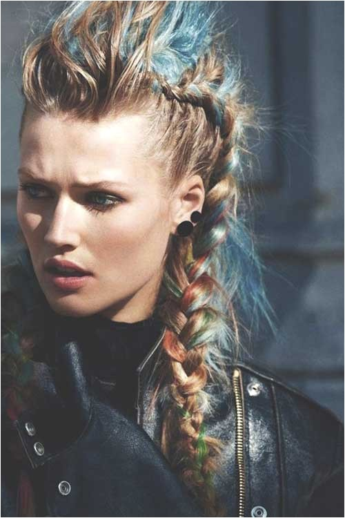 20 punk long hairstyles 2