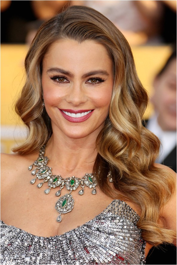 red carpet inspired hairstyles 2016