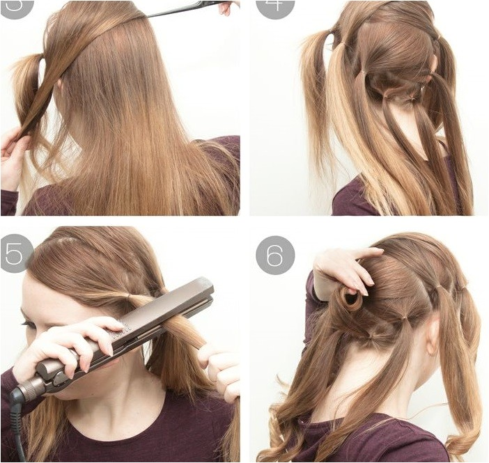 easy me val hairstyles