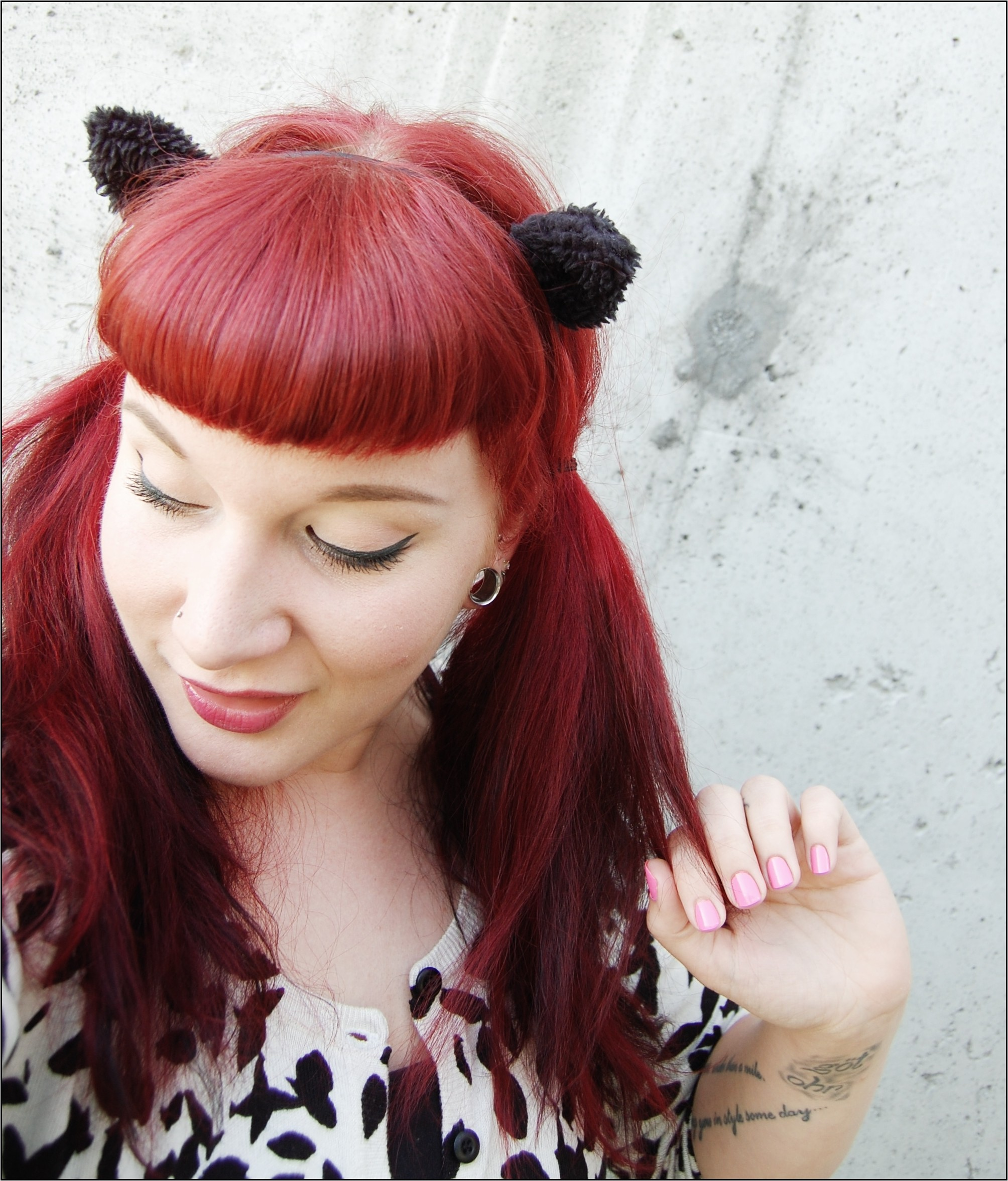 five fun easy hairstyles rockabilly girls