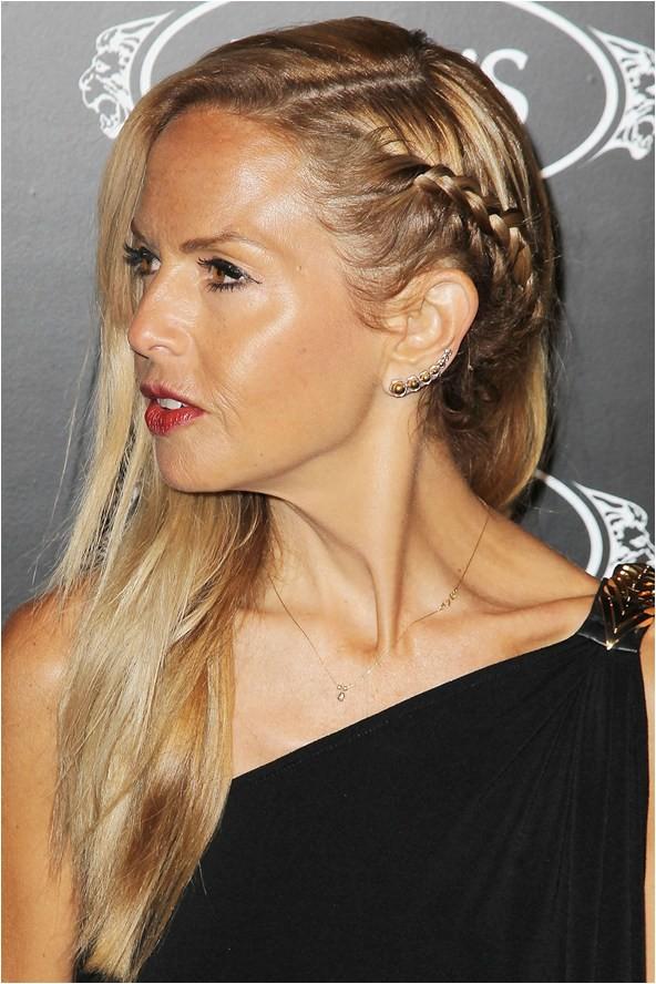 easy hairstyles stylish braids
