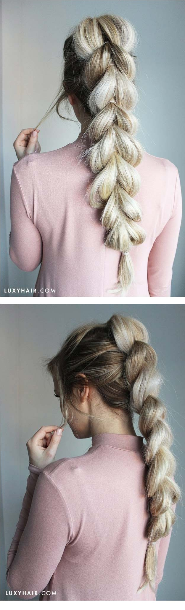 21 tips instantly make hair look thicker
