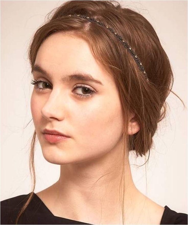 Easy Teenage Girl Hairstyles Easy Cute Hair Style Latest Hair Styles Cute & Modern