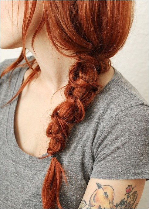 20 braided hairstyles tutorials