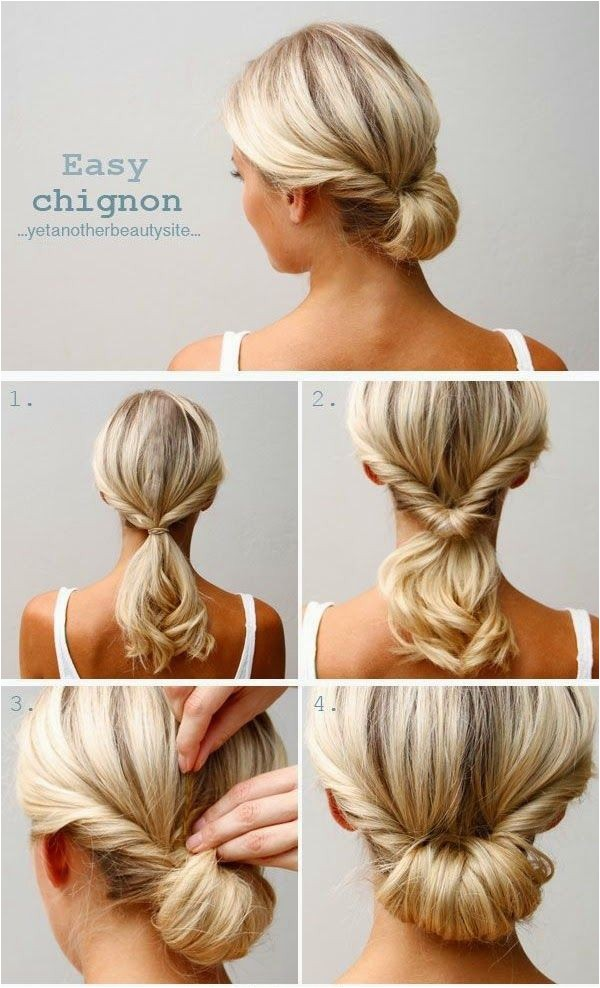 20 diy wedding hairstyles with tutorials to try on your own
