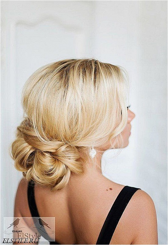 easy to do hairstyles for long hair for wedding