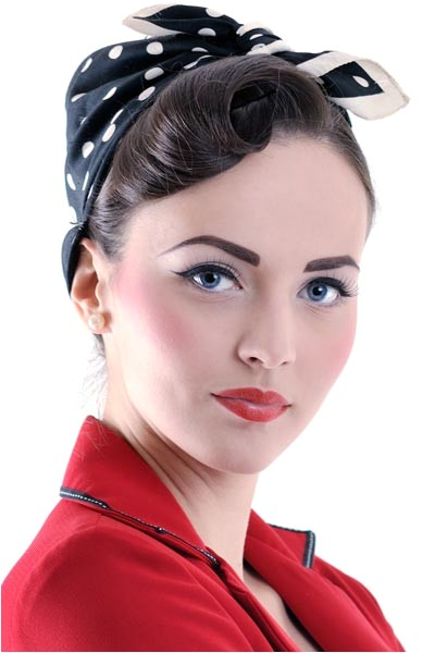 Easy to Do Pin Up Hairstyles 15 Pin Up Hairstyles Easy to Make Yve Style