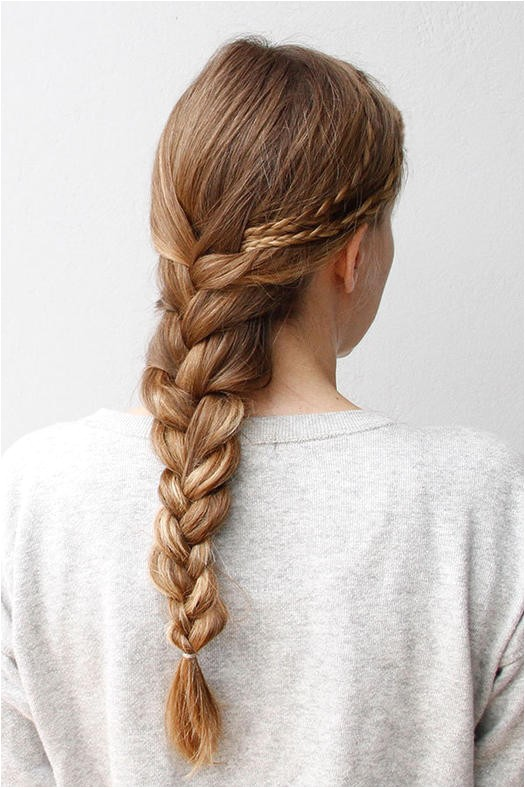 50 fabulous french braid hairstyles diy
