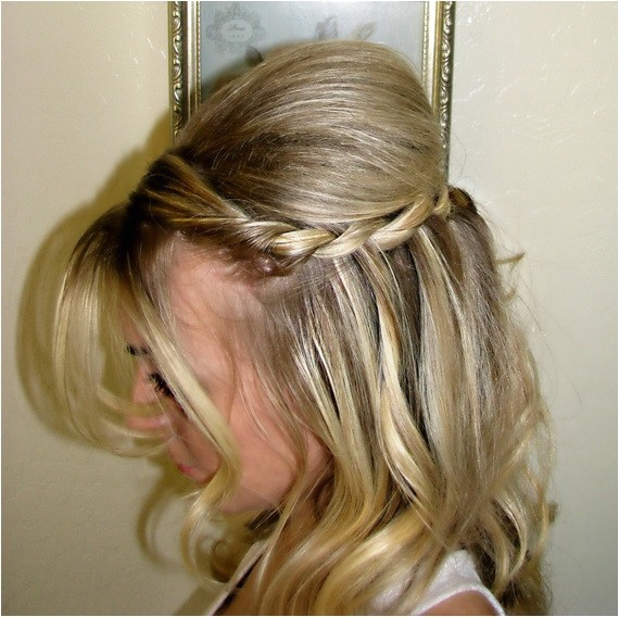 how to do easy victorian hairstyles