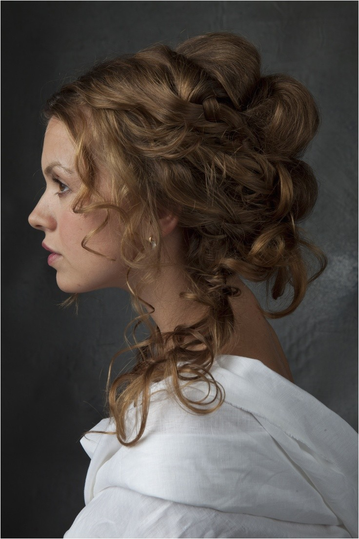 victorian hairstyles how to do