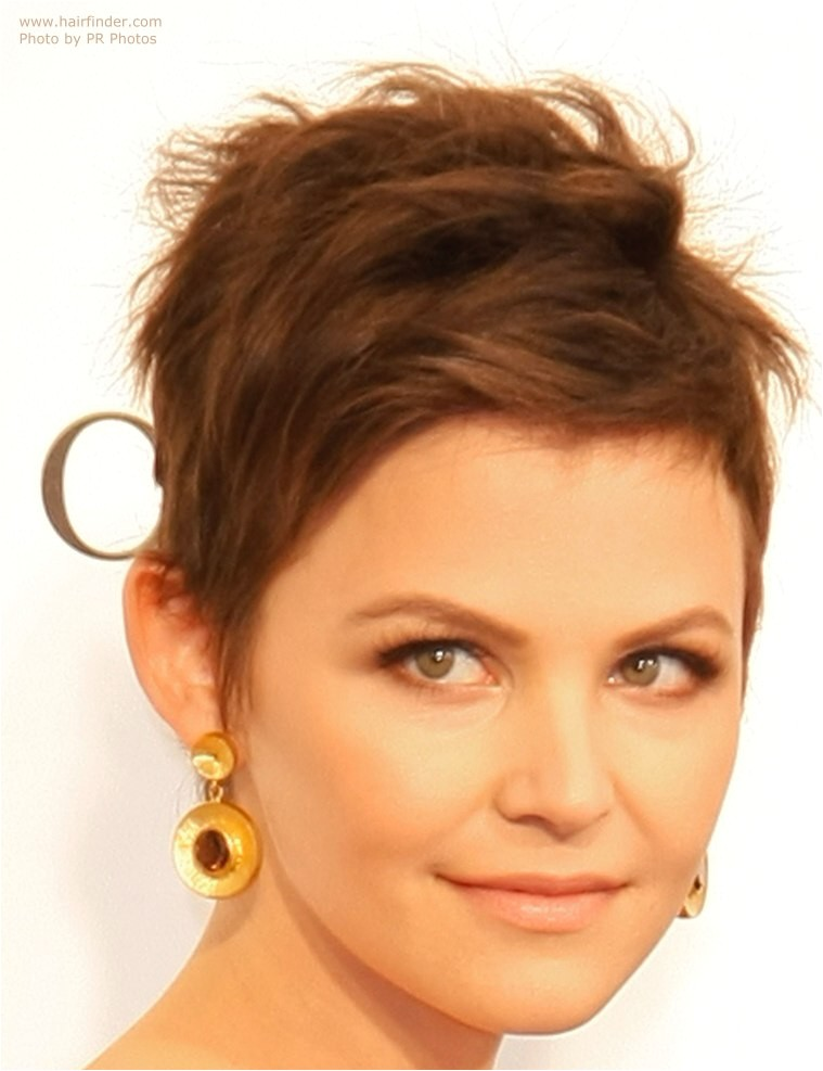 easy to fix short hairstyles