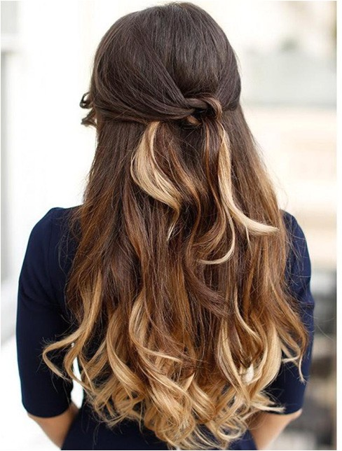 gorgeous and easy to maintain long hairstyles 2015 2016