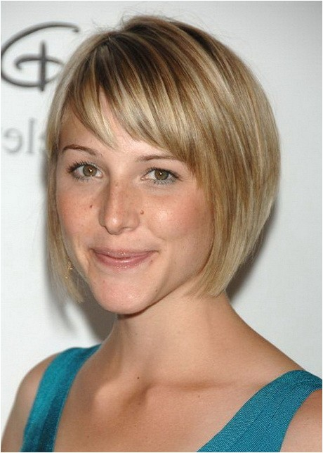 Easy to Manage Hairstyles for Thick Hair Easy to Manage Short Hairstyles for Women