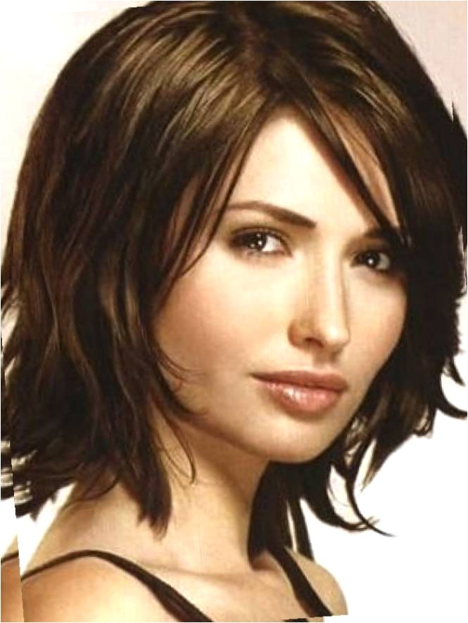 Easy to Manage Short Hairstyles for Thick Hair Easy to Manage Short Haircuts for Thick Hair
