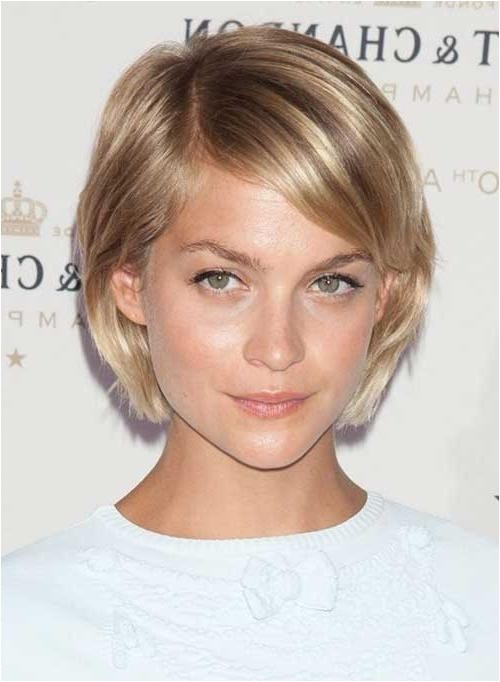 easy care short haircuts