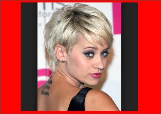 short hairstyles easy take care