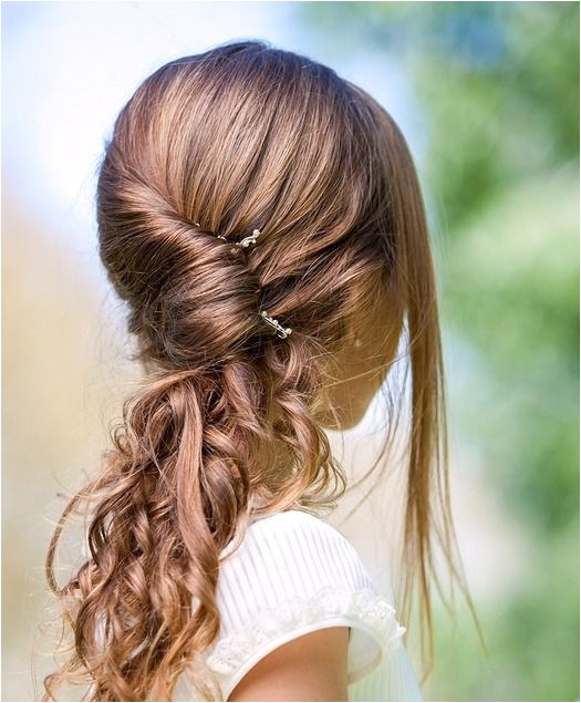 easy and cute ponytail hairstyles for teenage girls