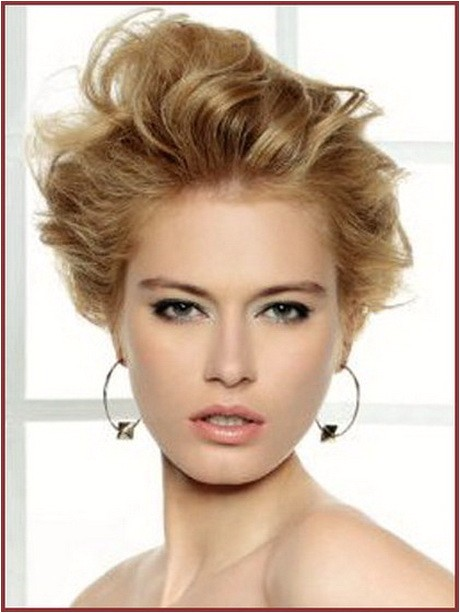 Easy Vintage Hairstyles for Short Hair 25 Stunning Easy Hairstyles for Short Hair Hairstyle for