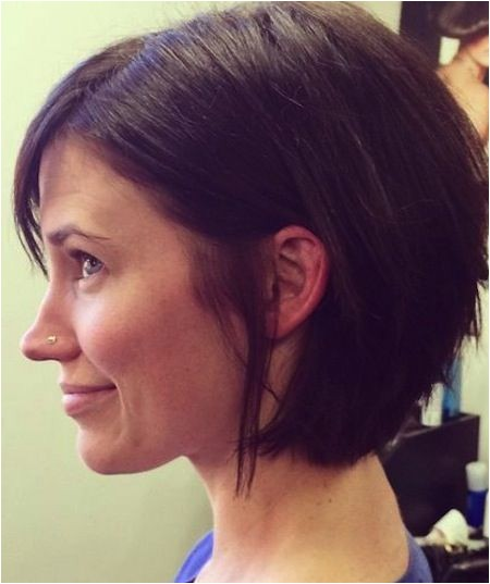Easy Wash and Go Hairstyles Easy Carefree Hair Short Hairstyles for Those who Want to