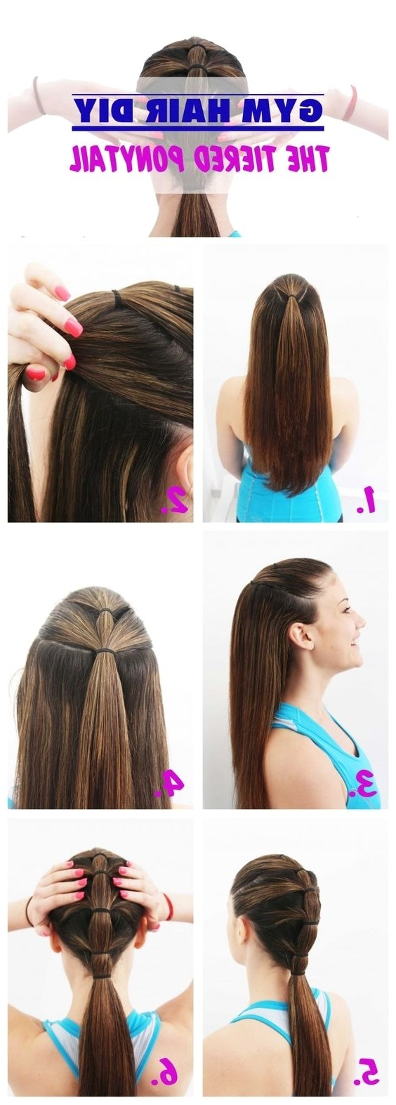 ways to do hairstyles