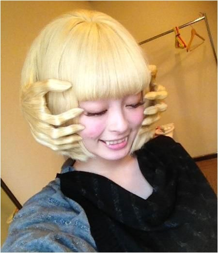 20 crazy scary halloween hairstyle ideas for kids girls women 2015