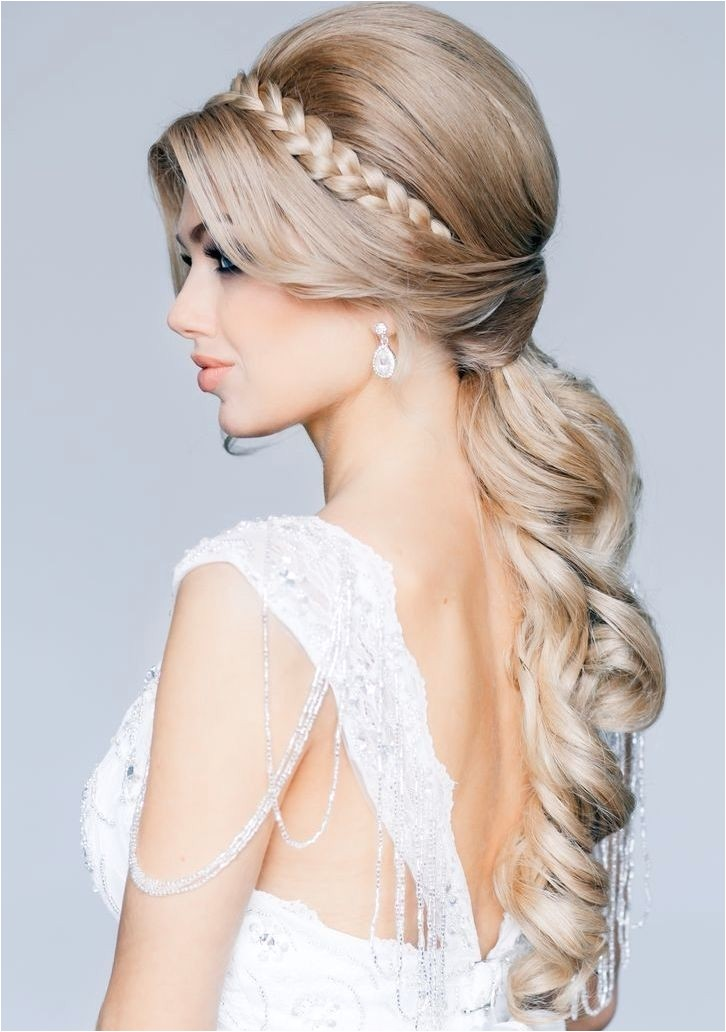 discover latest ponytail ideas now respond