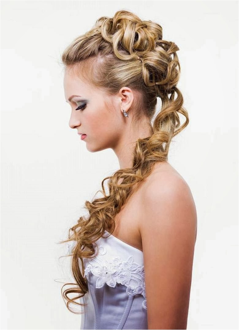 best hairstyles for long hair wedding