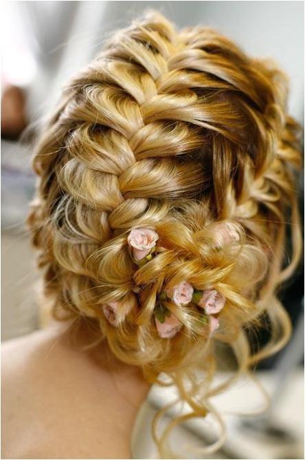 10 best bridal hairstyles 2014