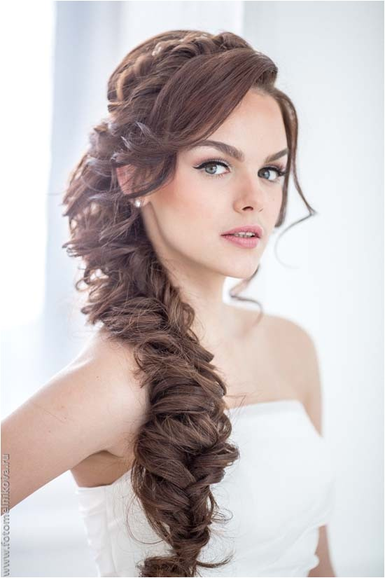 bridal hairstyles to be stylish