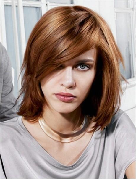 fun medium length haircuts