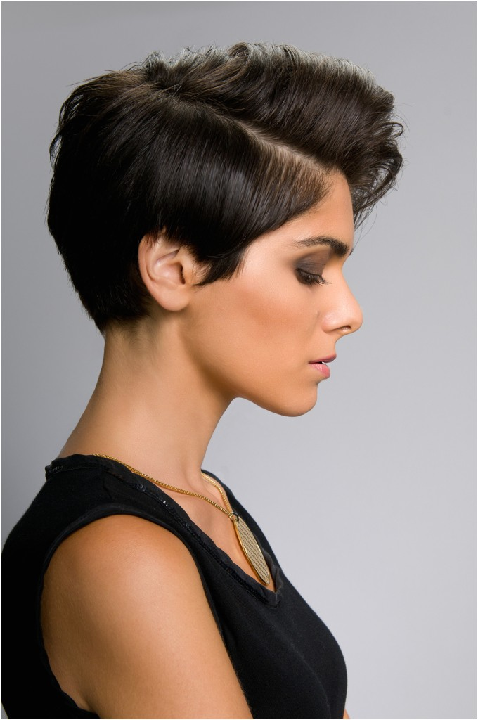 Fun Easy Hairstyles for Short Hair 24 Cool and Easy Short Hairstyles