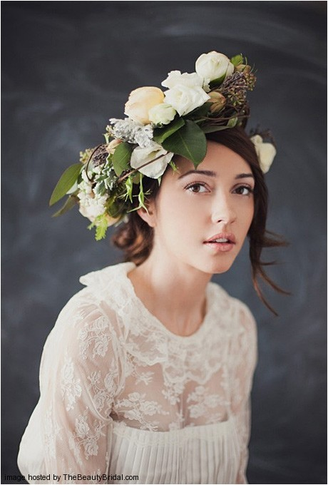 20 gorgeous outdoor wedding hairstyles rustic