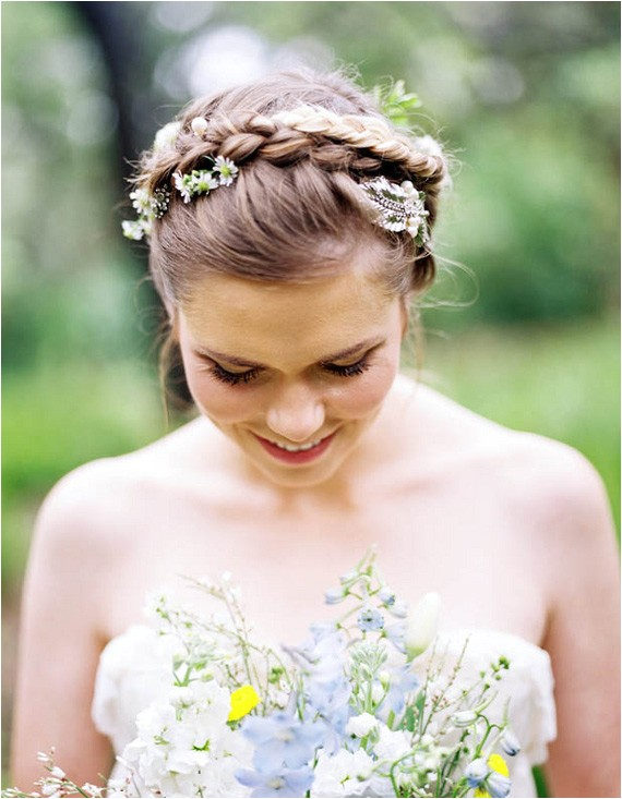 spring garden wedding ideas