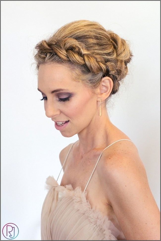 jaw dropping updos wedding hairstyles