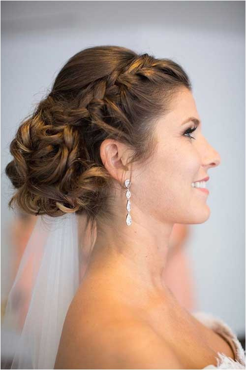 35 popular wedding hairstyles for bridesmaids