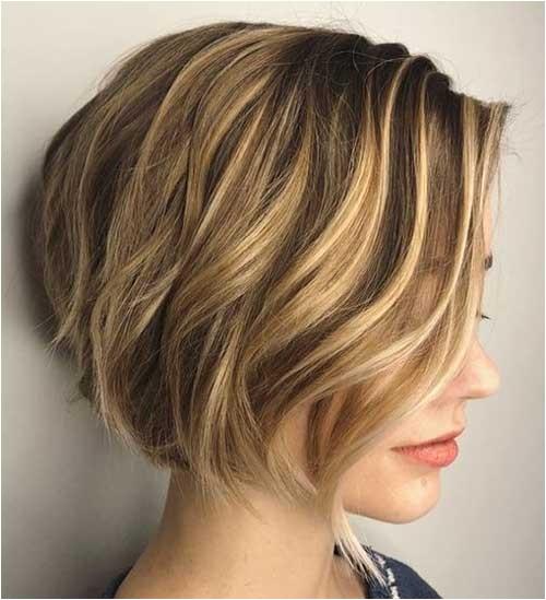 17 graduated bob hairstyles will love