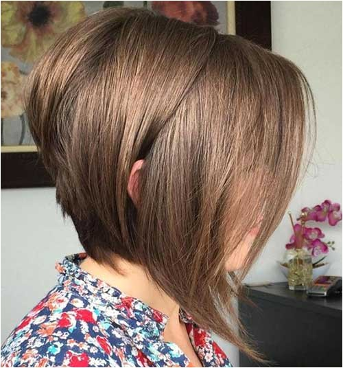 graduated bob hairstyles latest trend