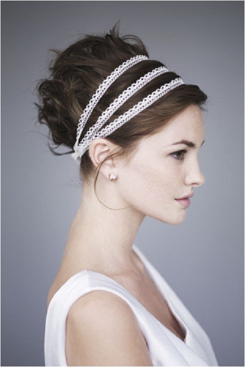 Grecian Hairstyles for Wedding Bridal Hairstyle Grecian Classic