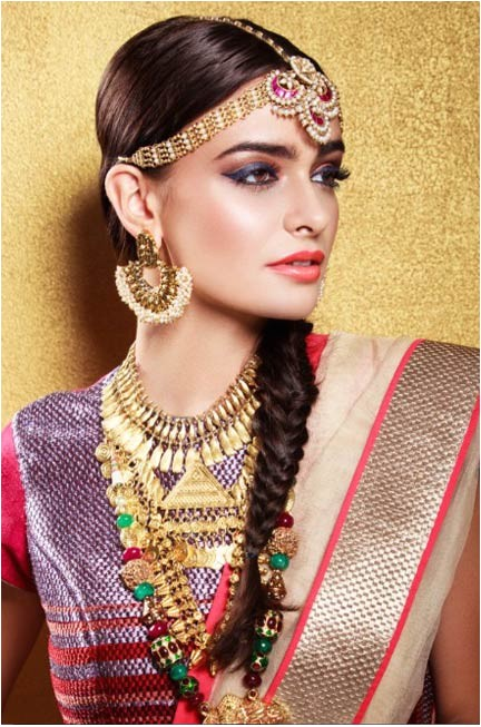 reception hairstyles indian wedding hair style ideas