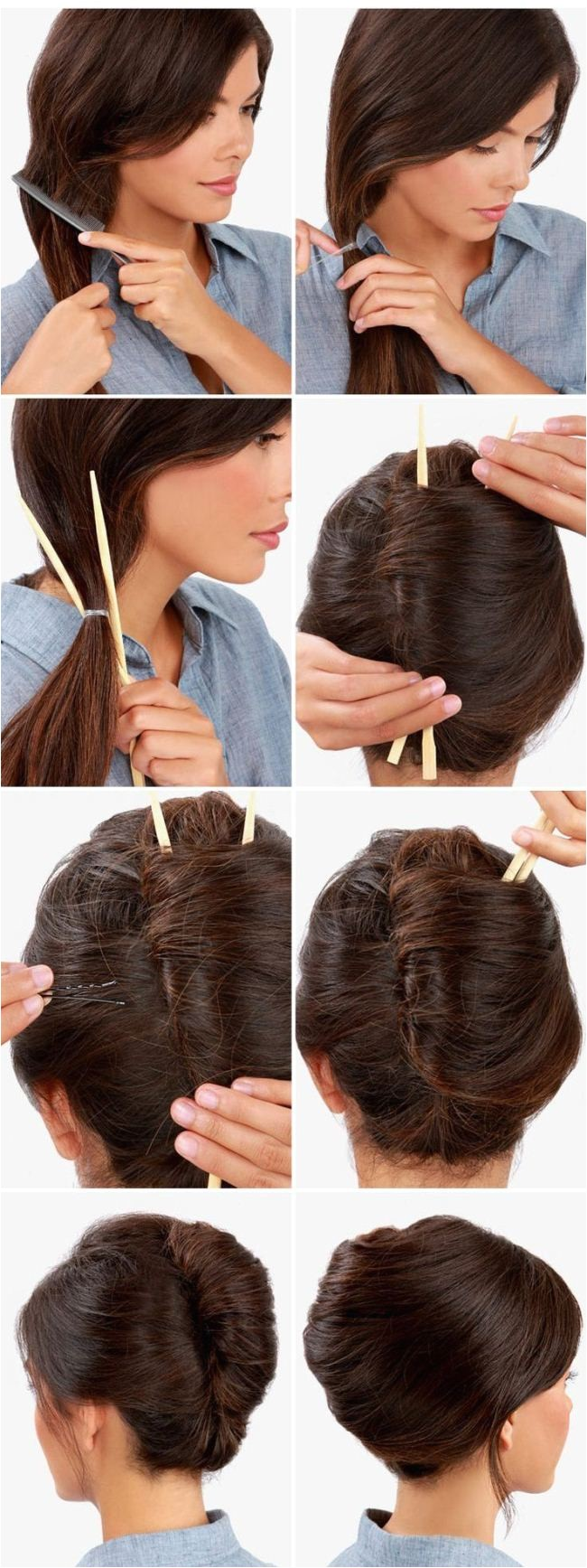 Hairstyle for Party Easy to Do I Want to Do Easy Party Hairstyles for Long Hair Step by