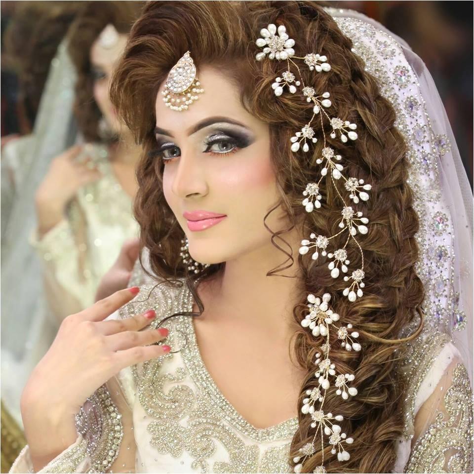 bridal hairstyles 2016 2