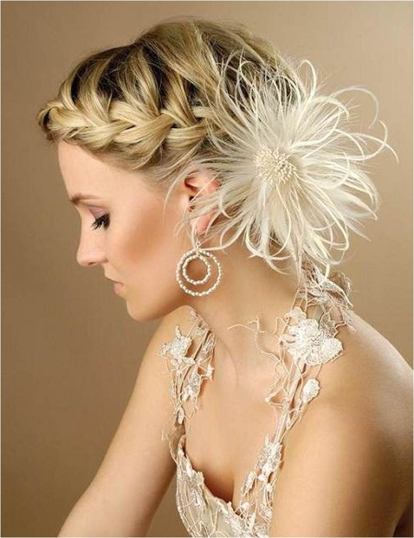 hairstyles for wedding day